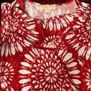 New without tags Michael Kors Blouse